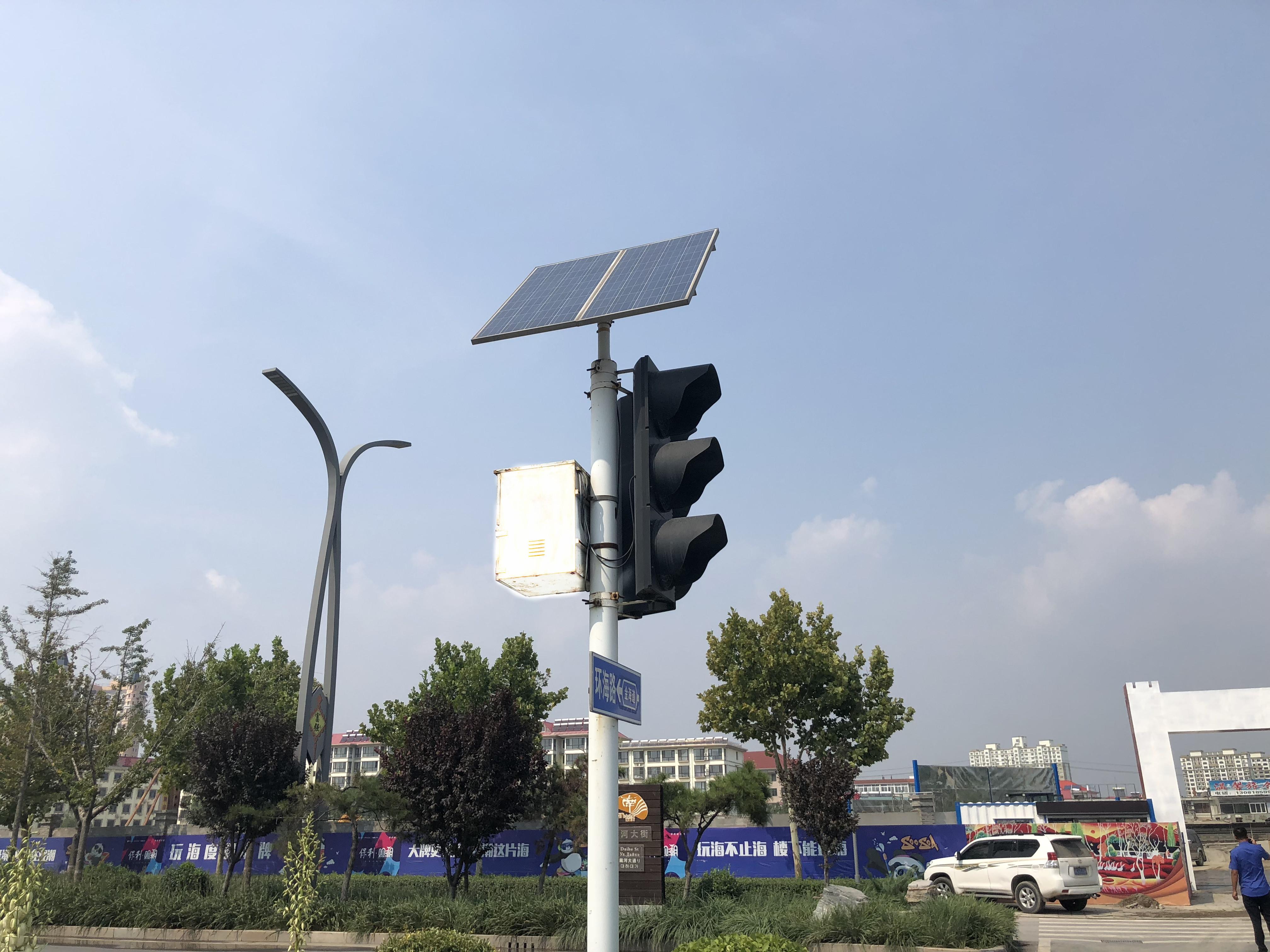 raybet下载交通信号灯